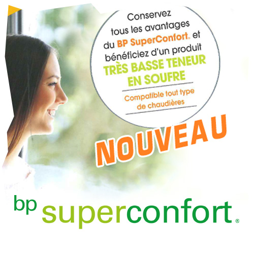 BP Super Confort TBTS