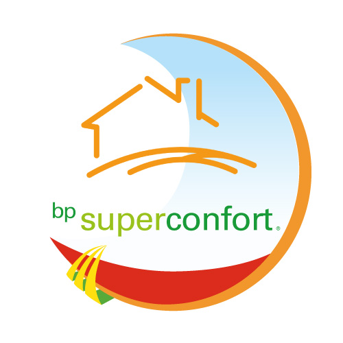 BP Super Confort Logo